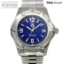 TAG Heuer 2000 WN1112 BA0332 pre-owned
