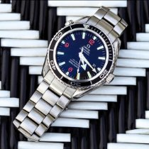 Omega Seamaster Planet Ocean 2200.51.00 Good Steel 45.5mm Automatic South Africa, Cape Town