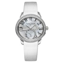 Ulysse Nardin Jade Steel Mother of pearl