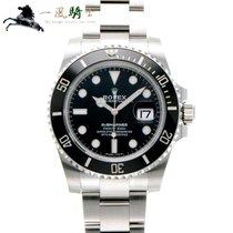 Rolex Submariner Date 116610LN Очень хорошее Сталь 40mm Автоподзавод