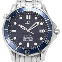 Omega Seamaster Diver 300 M 2531.80.00 2006 pre-owned