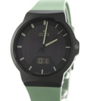 Junghans Ceramic 40,4mm Quartz 018/1002.00 new