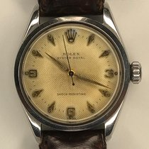 Rolex 6444 Good Steel Manual winding India, Kolkata