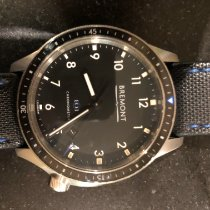 Bremont Boeing Steel 43mm White United States of America, Washington, Bellevue