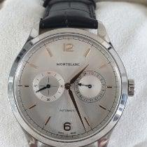 Montblanc Heritage Chronométrie 114872 Muy bueno Automático
