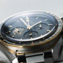 Omega Speedmaster Professional Moonwatch Steel 42mm Black No numerals United Kingdom, Derbyshire