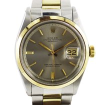 Rolex Datejust 1600/3 pre-owned