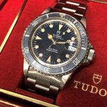 Tudor Submariner Steel 40mm Blue No numerals United States of America, Arizona, Phoenix