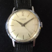 Junghans 33,8mm Manual winding pre-owned