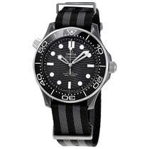 Omega Seamaster Diver 300 M 210.92.44.20.01.002 2020 new