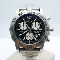 Breitling Colt Chronograph II A73387 2015 pre-owned