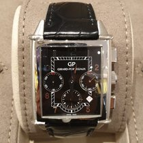 Girard Perregaux Acél 37mm Automata 25840-11-612ABA6A új