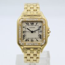 Cartier Panthère 2000 pre-owned