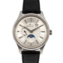 Zenith Captain Moonphase 03.2140.691/02.C498 2018 nouveau