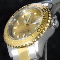 Rolex Acero y oro 29mm Automático 169623 usados