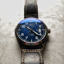 IWC Pilot Mark IW326506 2014 pre-owned