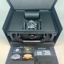 Blancpain Fifty Fathoms 5085F-1130-52 2008 pre-owned