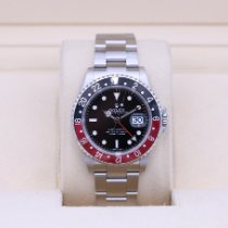 Rolex GMT-Master II Steel 40mm Black United States of America, Tennesse, Nashville