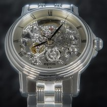 Epos Steel 37.5mm Automatic 3336-1 pre-owned
