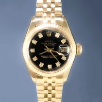 Rolex Lady-Datejust 6917 1974 pre-owned