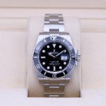 Rolex Submariner Date 116610LN Unworn Steel 40mm Automatic