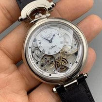 Bovet Amadeo Fleurier AIVS003 Very good White gold 43mm Manual winding