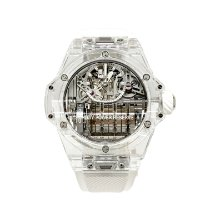 Hublot MP Collection United States of America, Florida, North Miami Beach