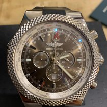 Breitling Bentley GMT A47362 2013 pre-owned