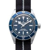Tudor Black Bay Fifty-Eight Steel 39.00mm Blue