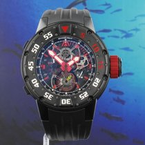 Richard Mille RM025 Титан 50mm Механические