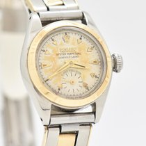 Rolex Automatic 24mm pre-owned Bubble Back