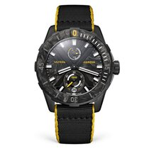 Ulysse Nardin Titanium Automatic 1183-170LE/92-CAP new