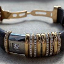 Cartier Золото/Cталь 16mm Кварцевые 2611 подержанные Россия, 119607, Moscow