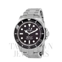 Rolex Sea-Dweller 4000 Steel 40mm Black United States of America, New York, Hartsdale