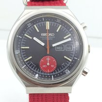 Seiko 6139B Good Steel 41mm Automatic India, Mumbai