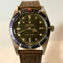 Rolex Oyster Perpetual 6202 1953 usato