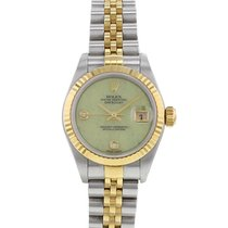 Rolex Lady-Datejust 79173 79173 2001 occasion