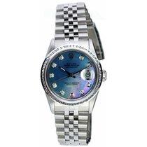 Rolex Lady-Datejust 68240 подержанные