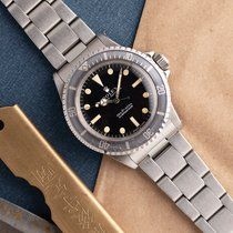 Rolex Submariner pre-owned Malaysia