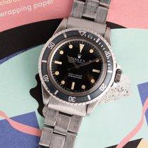 Rolex Submariner 1971 occasion