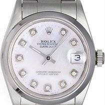 Rolex Lady-Datejust 31mm Mother of pearl No numerals United States of America, Texas, Dallas