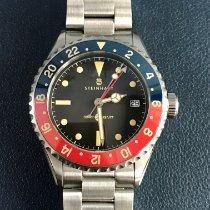 Steinhart Steinhart Ocean 39 vintage GMT 2019 ny