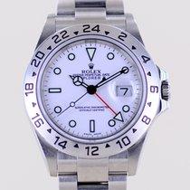 Rolex Explorer II 16570T 2002 gebraucht