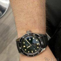 Oris Divers Sixty Five Steel Green
