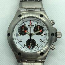 Momo Design Titan 40mm Kvarts MD-028-TT-02-CM brukt