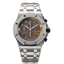 Audemars Piguet Royal Oak Offshore Chronograph 25721ST.OO.1000ST.01 1996