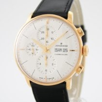 Junghans Steel 40.7mm Automatic 027/7023.00 new