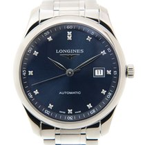 Longines Master Collection L2.793.4.97.6 new