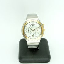 Eterna Gold/Steel 37mm Quartz pre-owned