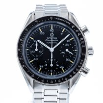 Omega Speedmaster Reduced 3510.50.00 Gut Stahl 39mm Automatik